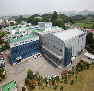 Dongkoo to test stem cell therapy for diabetic foot ulcers