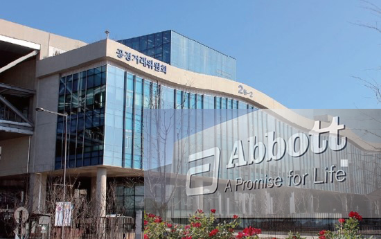 Regulators raid Abbott Korea over rebate allegations