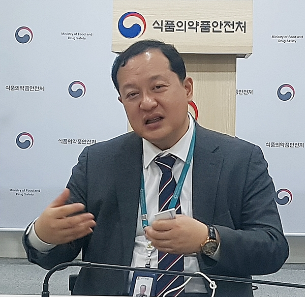 'Korea's biopharma sector has sufficient potential'