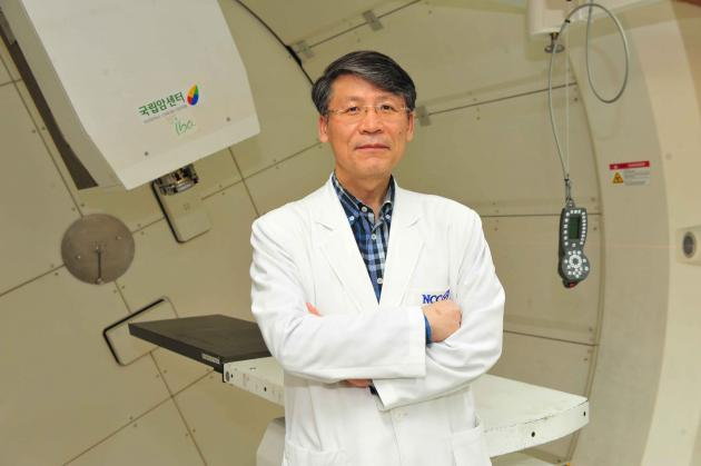 'Proton therapy increases survival rate of liver cancer patients'