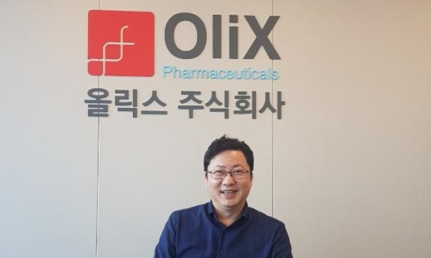 'OliX to target global market with RNA technology'
