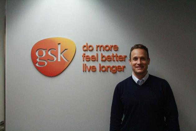 [Interview with global pharmas] 'GSK Korea goes all out to help Korean patients, host nation's healthcare system'