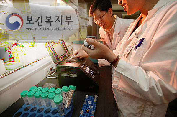 Korea to spend ₩480 billion for pharma, biotech sector