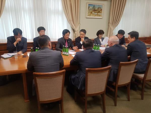 Korea to cooperate on healthcare with 3 Central Asian countries