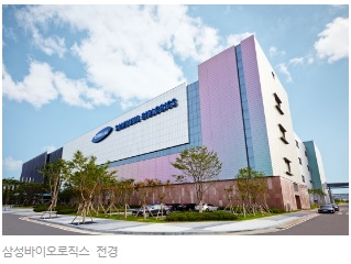 Samsung BioLogics in tight spot amid probe, shareholders' lawsuit