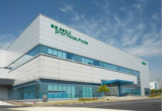 Seoul Pharma to export erectile dysfunction treatment to Azerbaijan