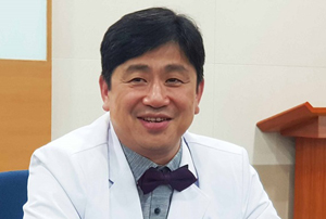 'Myongji will show what Korean Mayo Clinic looks like'