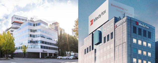 Daewoong, Medytox differ in interpreting US trade agency's order