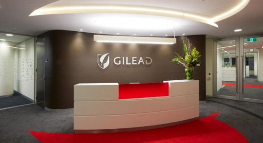 Will Gilead enter the autoimmune diseases market?