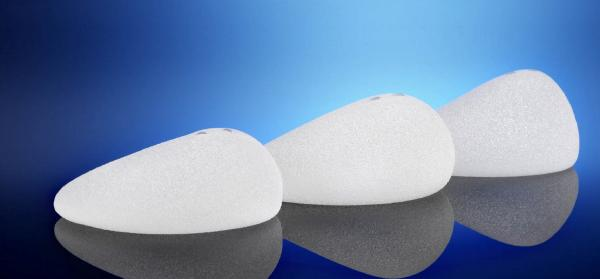 Allergan recalls breast implants