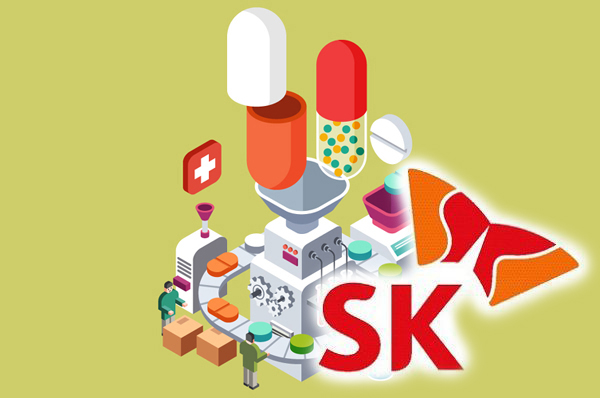 SK goes global by developing new drugs, conducting CDMO biz