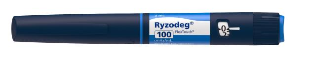Novo Nordisk's Ryzodeg leads Korean mixed insulin market