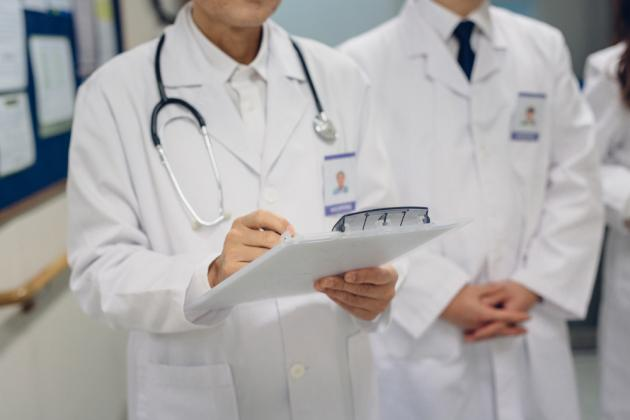 64% of foreign doctors work at secondary, tertiary Korean hospitals