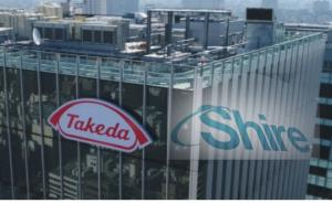 Takeda Korea's labor union goes on strike