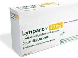 AstraZeneca wins expanded indication for anticancer treatment Lynparza