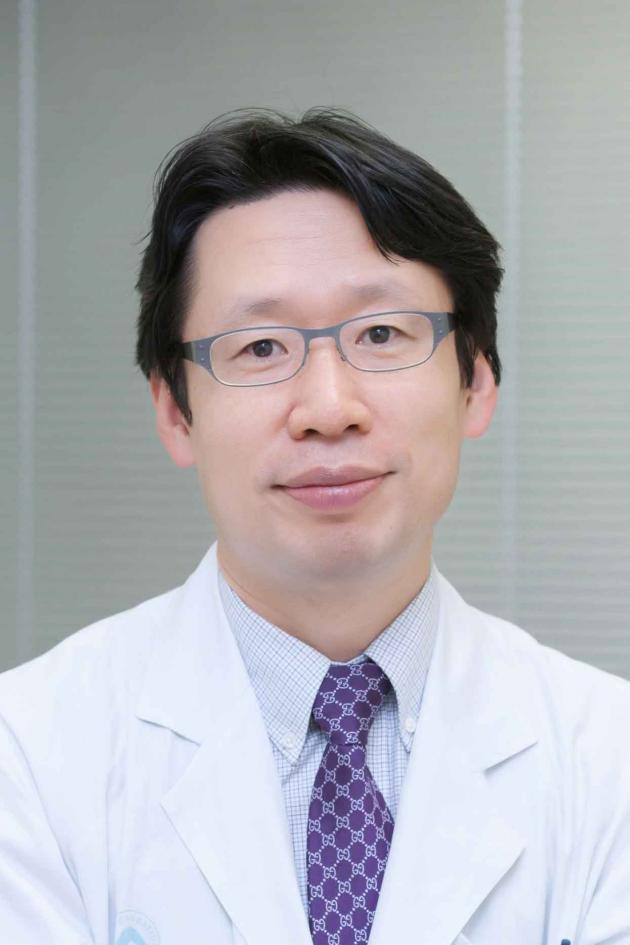 AMC cardiologist Kang publishes 2nd paper in esteemed US journal