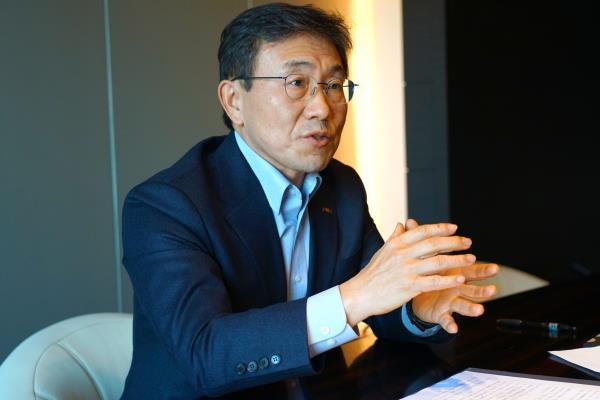 [New Year Special] Korean healthcare gears up for new decade of global business