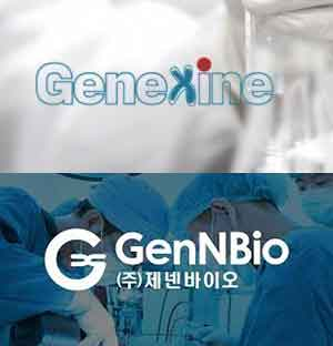 Genexine becomes largest shareholder of GenNBio