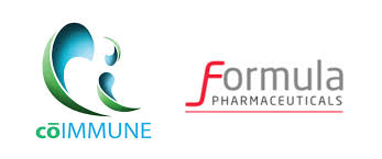 CoImmune acquires Formula Pharmaceuticals