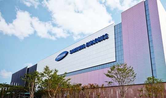 Samsung BioLogics' annual sales up 30% on contract research growth