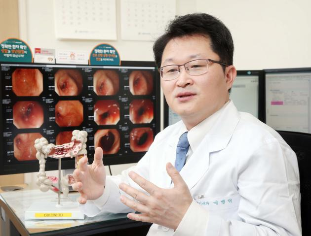 'Korea should wake up to seriousness of inflammatory bowel disease'