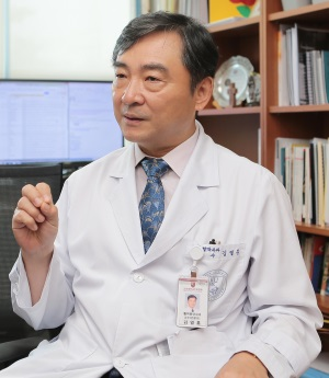 Korea University analyzes 5,000 cancer patients' genomic data
