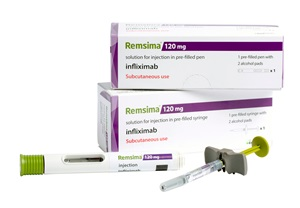 Prescription of Celltrion's Remsima SC started in Germany