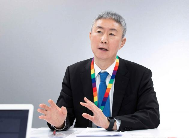 [Interview with global pharmaceuticals]  Gilead Sciences Korea celebrates 10th anniversary