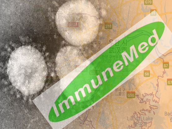 ImmuneMed under fire for inflating drug's effect against COVID-19