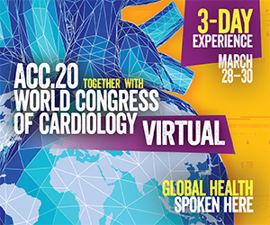 [Feature] Medical societies shift to online conferences in light of COVID-19