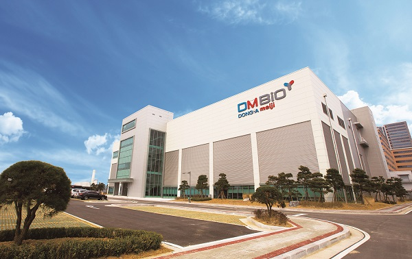 DM Bio signs CDMO contract with Abion for antibody treatment