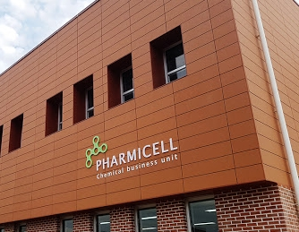 Pharmicell's sales to rise with commercial supply of mPEG