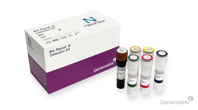 Genematrix gets regulatory nod for respiratory disease test kit