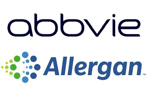 AbbVie finishes takeover of Allergan