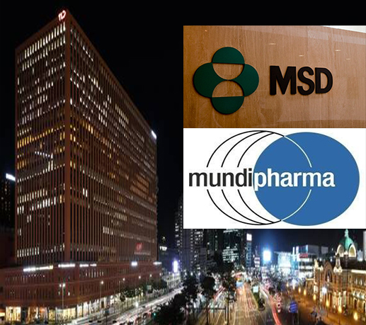 MSD Korea, Mundipharma Korea in mandatory work-from-home mode, again