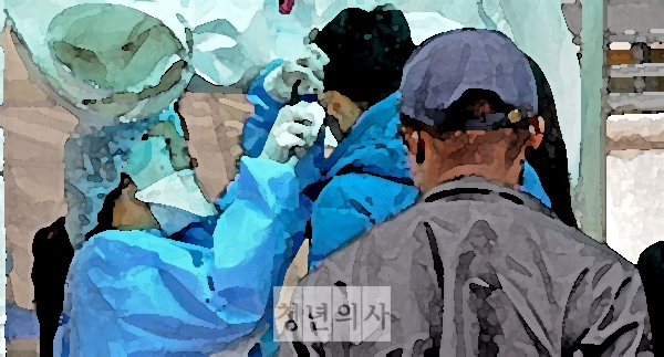 Korea struggles to contain Itaewon-linked virus cases