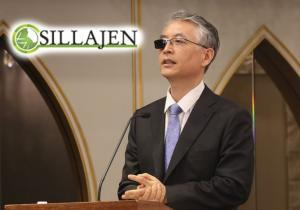 Sillajen CEO arrested for profiteering with undisclosed information