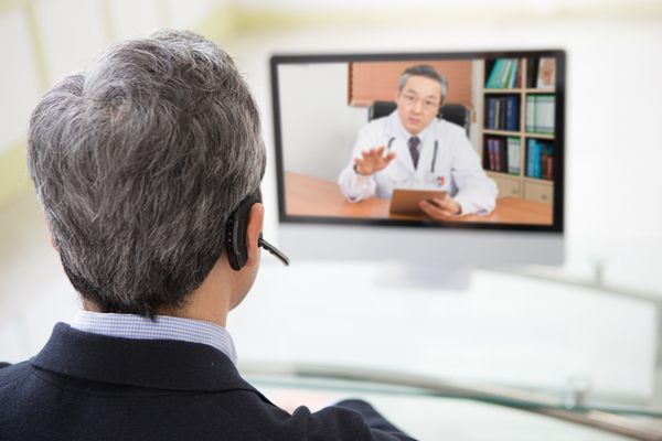 Telemedicine push amid Covid-19 meets strong opposition from doctors