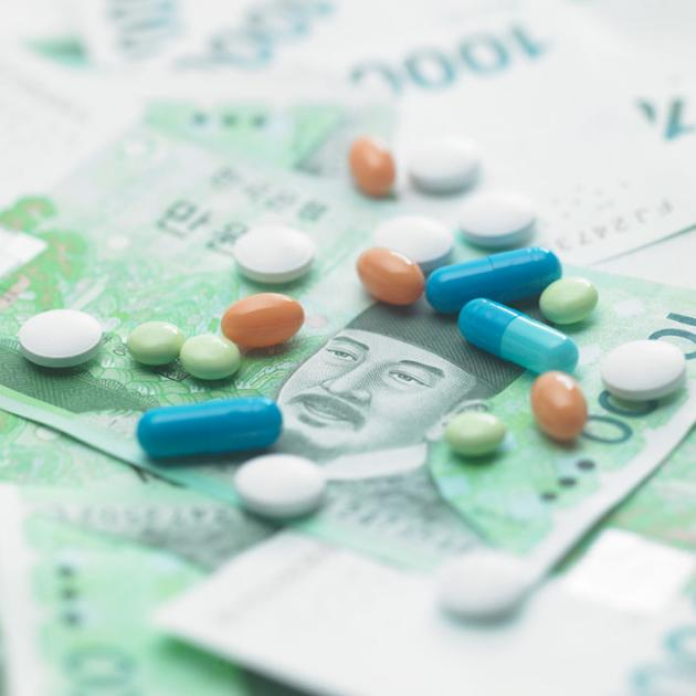 Korean pharma's Q1 performance not affected by Covid-19