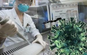 New virus cases dip but pop up in more diverse regions