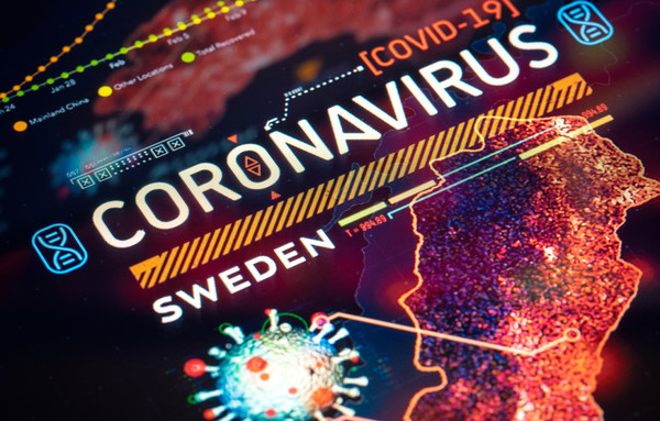 'Too early to call Sweden's Covid-19 response failure'