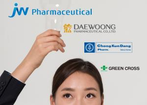 JW worst of 10 major drugmakers for women to work in
