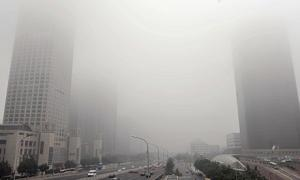 'Air pollution linked to higher risk of suicide'