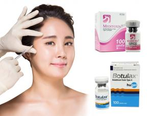Korea's Botox export to China plummet amid crackdown on smuggling