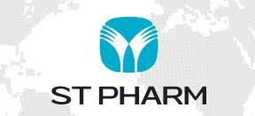 ST Pharm's HIV treatment to get support from US institute