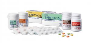 Boryung's antihypertensive drug tops ₩6 billion in monthly prescriptions.