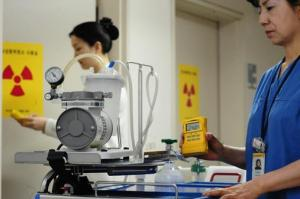 88,000 X-ray devices used at 37,000 institutions in Korea