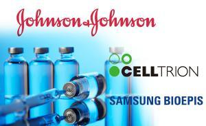 US sales of J&J's Remicade sink due to biosimilars' challenge