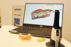 Vatech launches new oral scanner