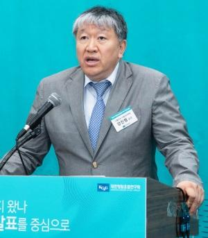 'Korean cancer researchers have risen to world-class level'